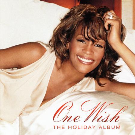 Whitney Houston - One Wish The Holiday Album - Zortam Music