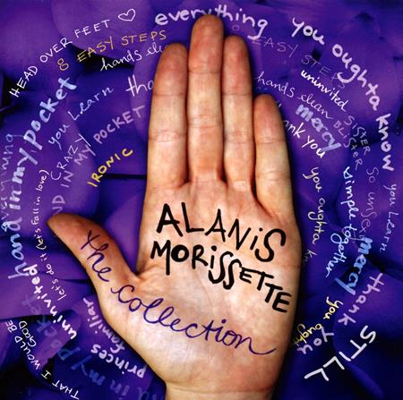 Alanis Morissette - De-lovely - Zortam Music