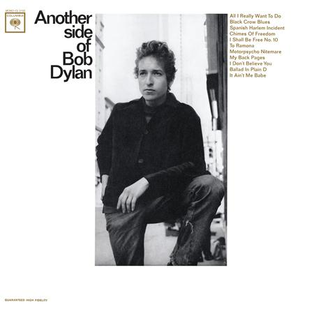 Bob Dylan - Another Side Of Bob Dylan (Mono) - Zortam Music