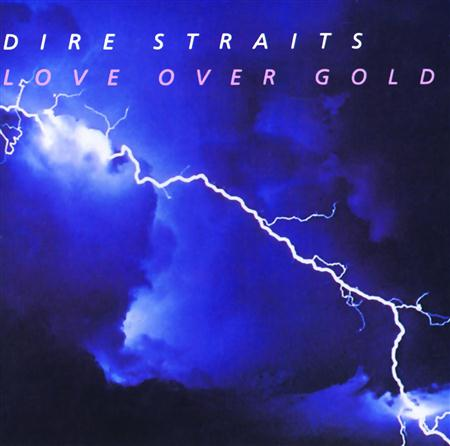 Dire Straits - The Studio Recordings - Love Over Gold - Zortam Music