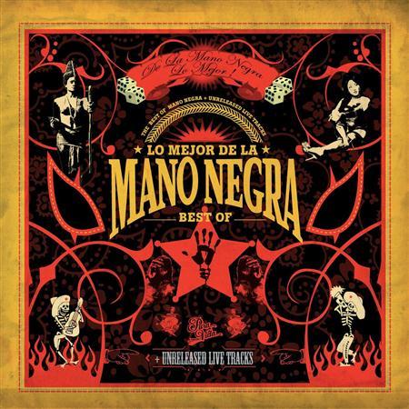 Mano Negra - The Best Of Mano Negra [polygr - Zortam Music
