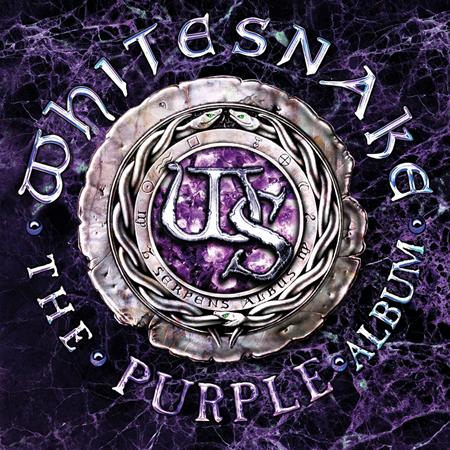 Whitesnake - The Purple Album (Deluxe Editi - Zortam Music