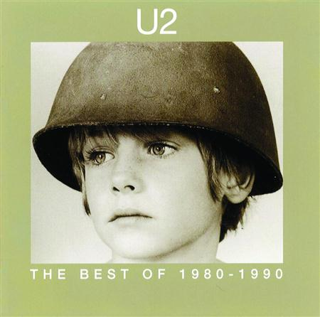 U2 - The Best Of 1980-1990 (Cd 22) - Zortam Music