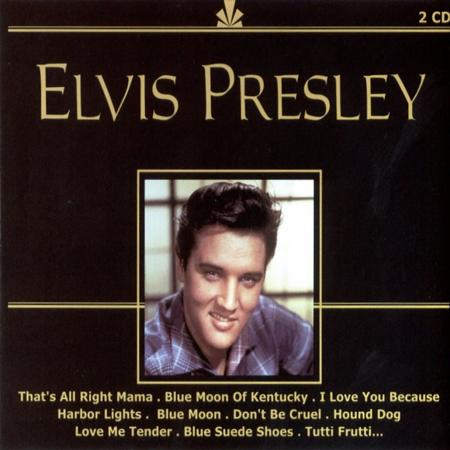Elvis Presley - The Complete Elvis Presley Masters [disc 2] - Zortam Music