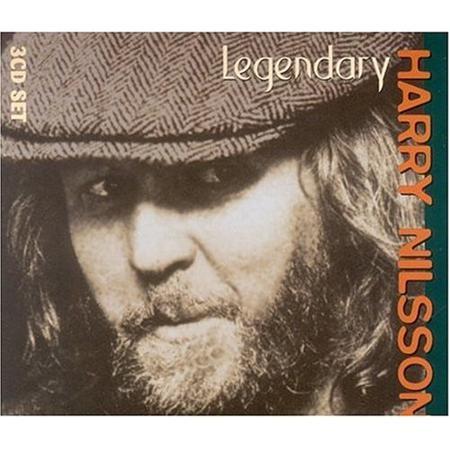 NILSSON - Legendary Harry Nilsson [disc 1] - Zortam Music