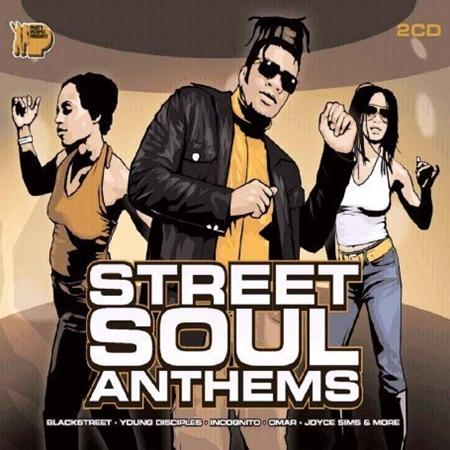 Incognito - Street Soul Anthems - Zortam Music