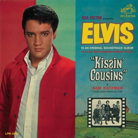 Elvis Presley - Elvis Presley €¢ The Movie Soundtracks [disc 10]  Kissin