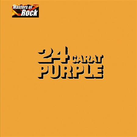 08 - 24 Carat Purple - Zortam Music