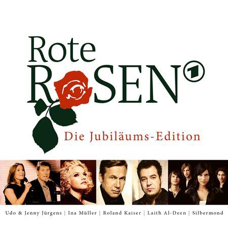 Boney M. - Rote Rosen (Die Jubil�ums-Edition) - Zortam Music