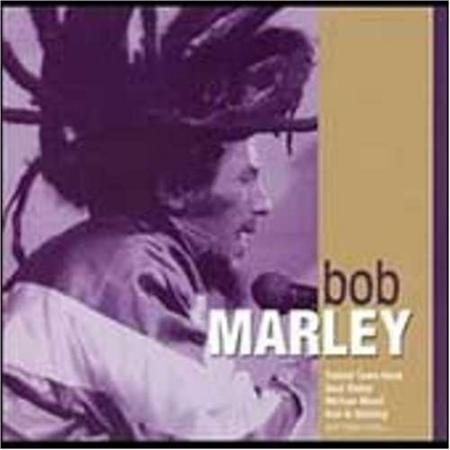 Bob Marley - The Best of Bob Marley [Madacy - Zortam Music