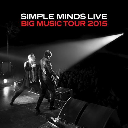 Simple Minds - I Travel - Zortam Music