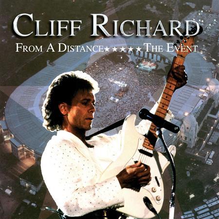 Cliff Richard - PD3J - Zortam Music