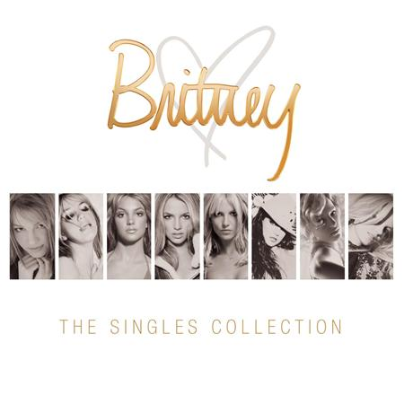 Britney Spears - The Singles Collection (Deluxe - Zortam Music