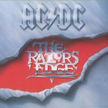 AC/DC - The Roazors Edge - Zortam Music