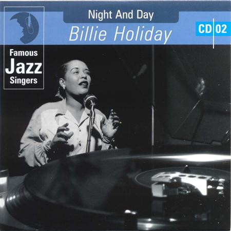 Billie Holiday - The Great Vocalists Of Jazz & Entertainment Billie Holiday - The Man I Love [disc 1] - Zortam Music