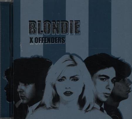 Blondie - X Offenders - Zortam Music