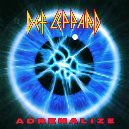 Def Leppard - Adrenalize Video Collection - Zortam Music