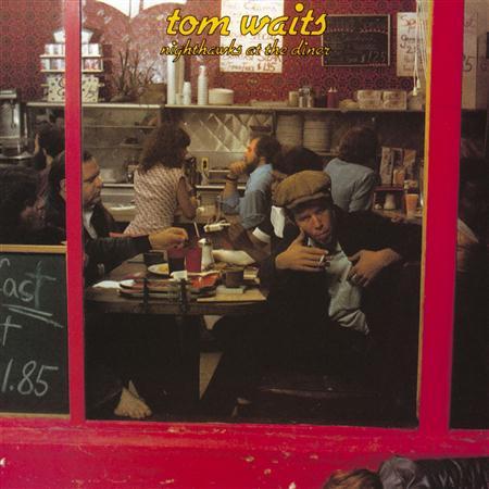 Tom Waits - Nighthawks at the Diner - Zortam Music