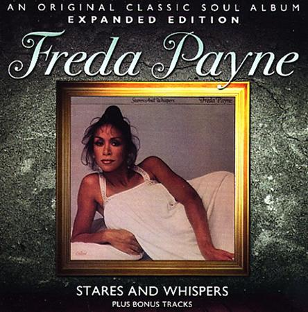 Freda Payne - Stares & Whispers - Zortam Music