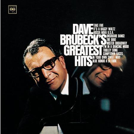 Dave Brubeck - The Duke