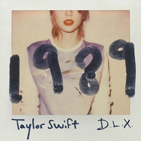 Taylor Swift - 1989 [Canadian Itunes Edition] - Zortam Music