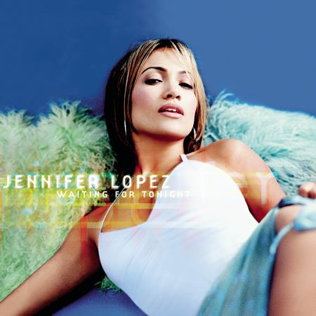Jennifer Lopez - Waiting For Tonight (CD Single) - Zortam Music