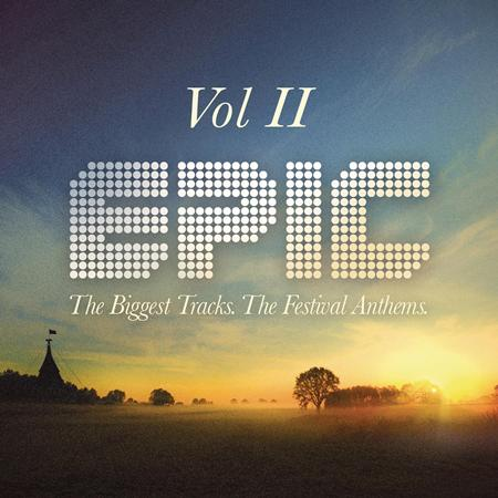 Biffy Clyro - Epic Volume Ii The Biggest Tracks. The Festival Anthems - Zortam Music