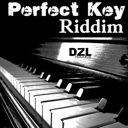 Various Artists - Perfect Key Riddim - Zortam Music