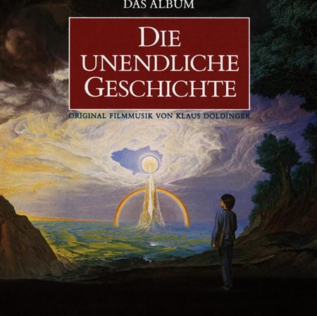Klaus Doldinger - O.s.t. Die Unendliche Geschichte - Zortam Music
