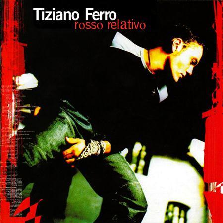 Tiziano Ferro - Festivalbar 2002 Comp. Rossa C - Zortam Music