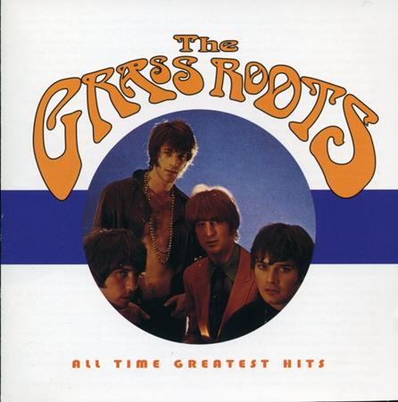 Grassroots - All Time Greatest Hits - Zortam Music