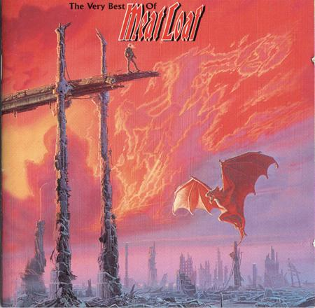 Meat Loaf - The Very Best Of Meat Loaf [disc 2] - Zortam Music