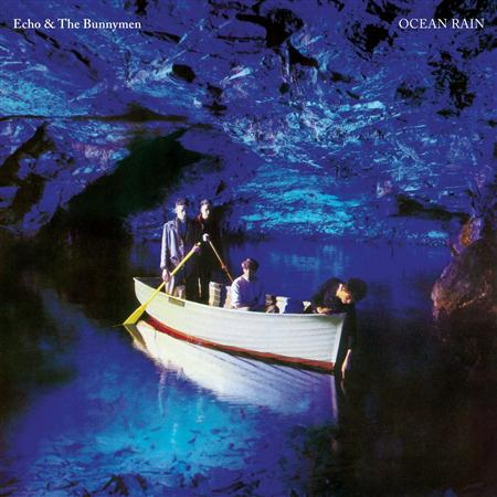Echo & The Bunnymen - Ocean Rain [Collectors Edition] - Zortam Music