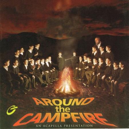 Simple Minds - Around The Campfire - Zortam Music