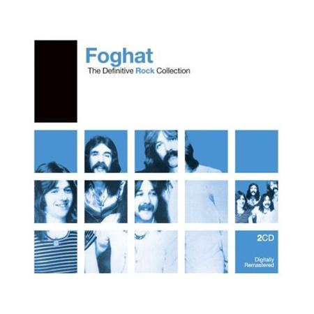 Foghat - The Definitive Rock Collection Vol Ii - Zortam Music