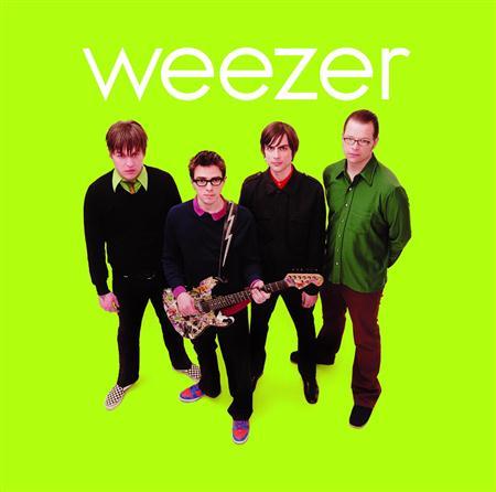 weezer - The Green Album [Bonus Tracks] - Zortam Music