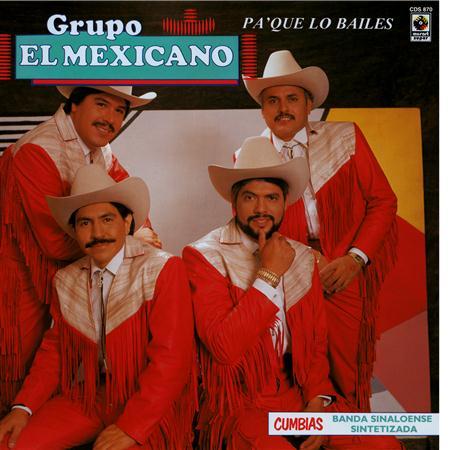 Mi Banda El Mexicano - Pa