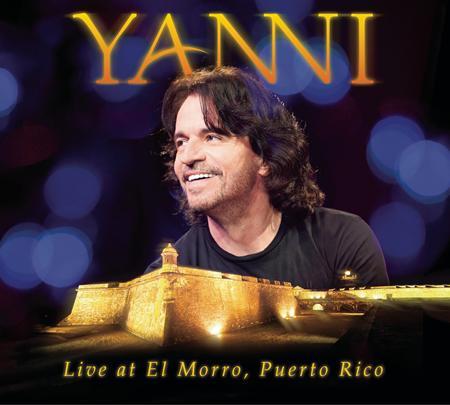Yanni - Live at El Morro, Puerto Rico - Zortam Music