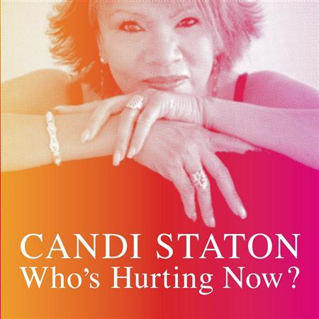 Candi Staton - Who