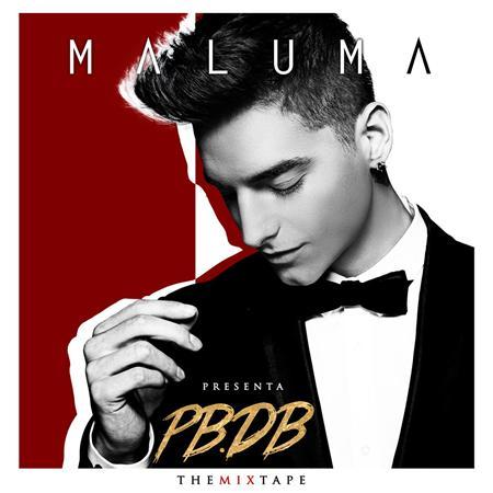 Maluma - Pb.db. The Mixtape - Zortam Music
