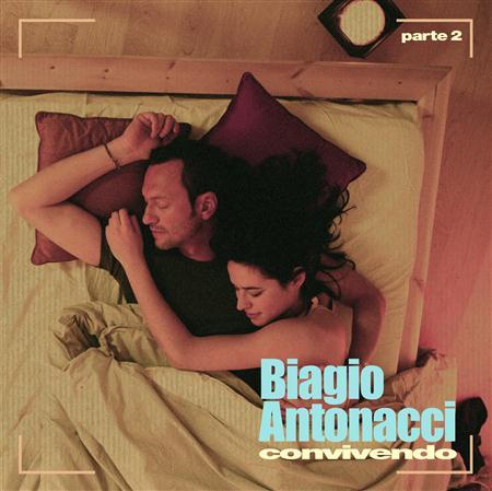 Biagio Antonacci - Convivendo [Disc 2] - Zortam Music
