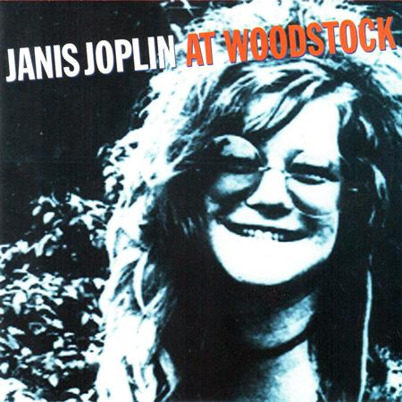 Janis Joplin - At Woodstock - Zortam Music