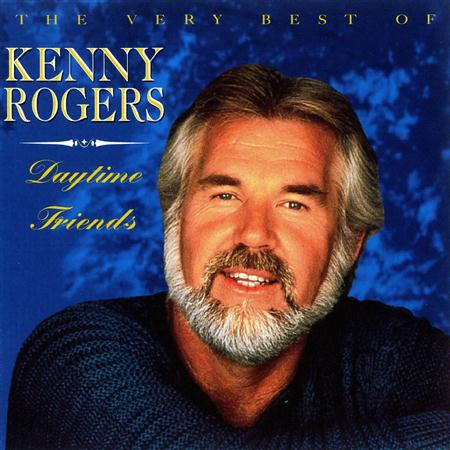 KENNY ROGERS - Daytime Friends The Very Best Of Kenny Rogers - Zortam Music