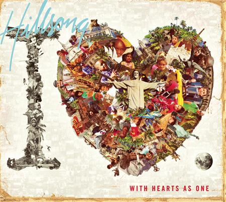 Hillsong United - The I Heart Revolution With Hearts As One - Zortam Music