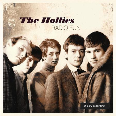 The Hollies - Radio Fun - Zortam Music