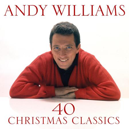 Andy Williams - Christmas Album [Noel] - Zortam Music