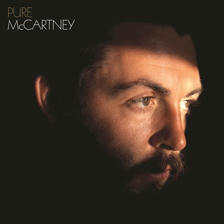 Paul McCarney - Pure McCartney - Zortam Music