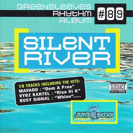 Vybz Kartel - SILENT RIVER RIDDIM - Zortam Music