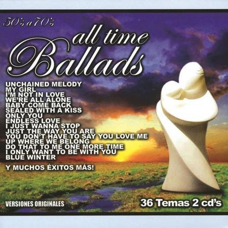 10cc - All Time Ballads - Zortam Music
