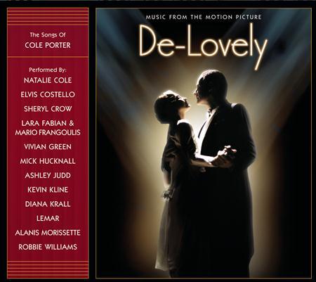 Diana Krall - De-lovely - Zortam Music